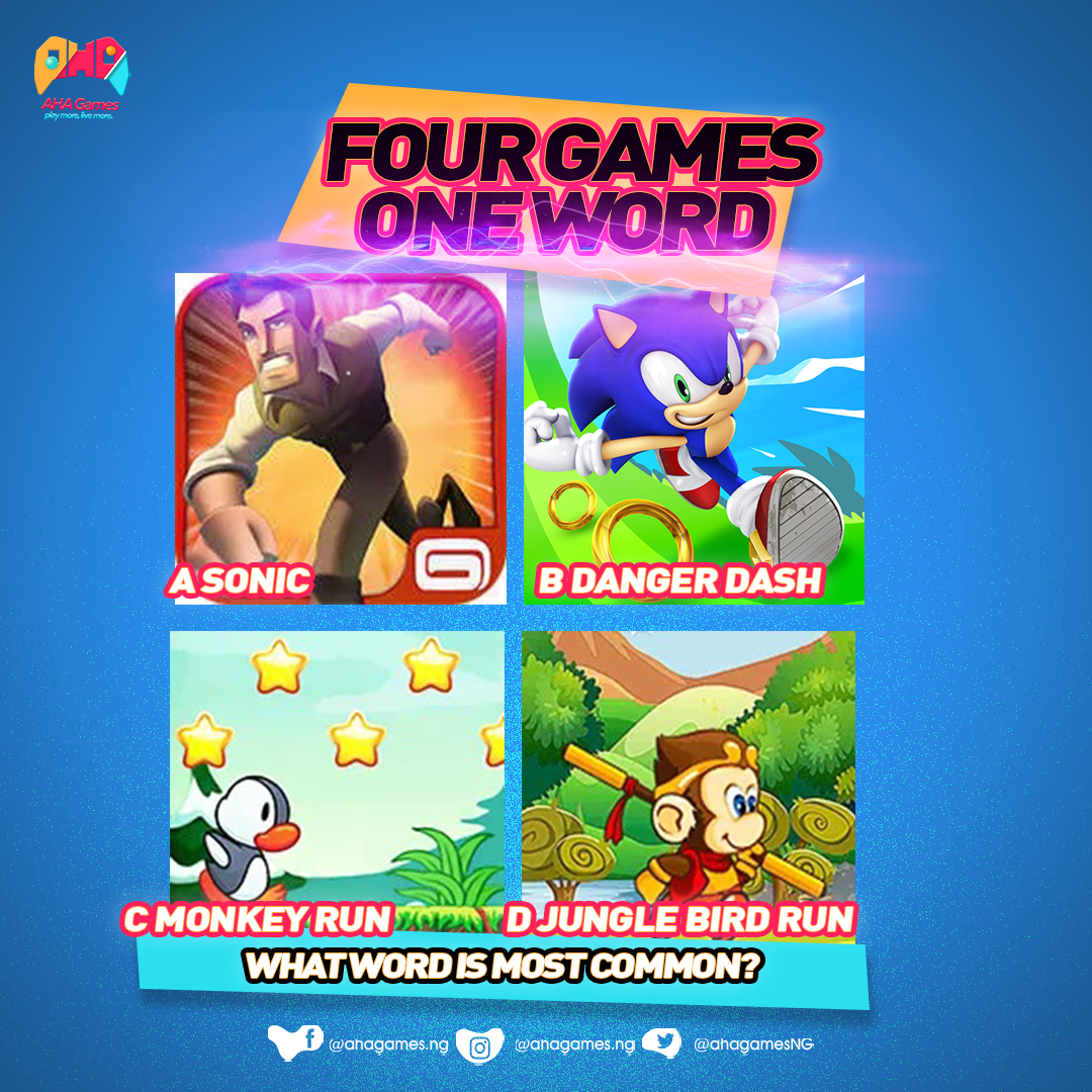 4 games 1 word 28th july 2020.png