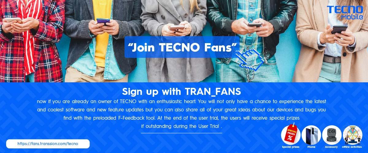 Join tecno forum