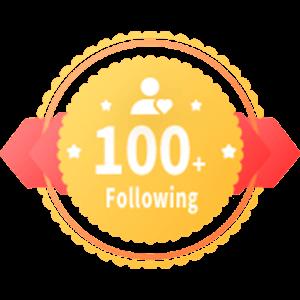 Super Following