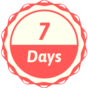 7 Days Sign-in